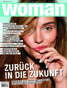 Woman (Zeitschrift)